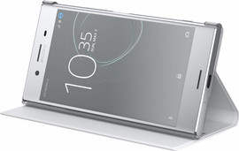Sony Xperia XZs Style Book Case Wit