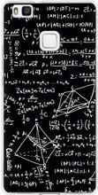 Casetastic Softcover Huawei P9 Lite You Do The Math