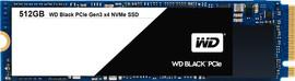 WD Black 3D NAND SSD 500 GB