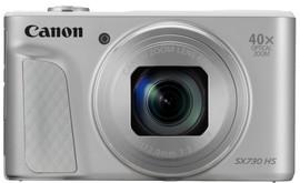 Canon Powershot SX730HS Zilver