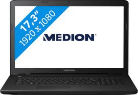 Medion Erazer P7643-i5-256 Azerty