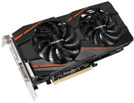 Gigabyte Radeon RX 570 Gaming 4G