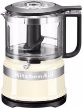 KitchenAid 5KFC3516EAC Amandelwit