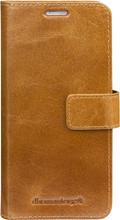DBramante1928 Lynge Galaxy S8 Plus Book Case Bruin