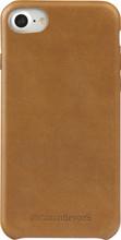 DBramante1928 Roskilde iPhone 7 Back Cover Bruin