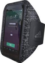 Adidas SP Sportarmband iPhone 7/8 Zwart