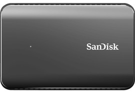 SanDisk Extreme 900 Portable SSD 1,92 TB