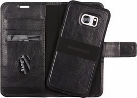 DBramante1928 Lynge Galaxy S8 Plus Book Case Zwart