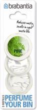 Brabantia Navulcapsules Pine (Set van 3)