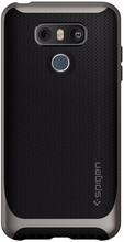 Spigen Neo Hybrid LG G6 Grijs