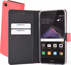 Mobiparts Premium Wallet TPU Huawei P8 Lite (2017) Book Case