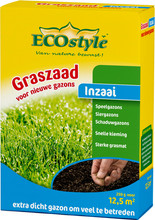 ECOstyle Graszaad Inzaai 250g