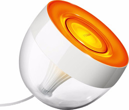 Philips Friends of HUE Iris Clear Single Pack