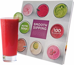 Nutri Ninja Receptenboek Smooth Sipping