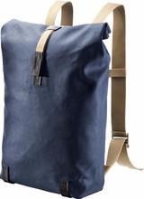 Brooks Pickwick Medium Blauw/Zwart