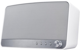 Pioneer MRX-3 Wit