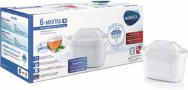 Brita Filterpatronen Maxtra+ 6-Pack