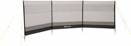 Outwell Windscreen Premium Spike Grey