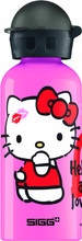 Sigg Hello Kitty Love 0.4 L Clear