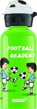 Sigg Football Academy 0.4 L Clear