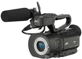 JVC GY-LS300CHE body