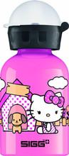 Sigg Hello Kitty Cute 0.3 L Clear