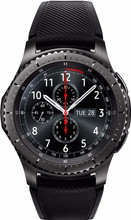Samsung Gear S3 Frontier BE