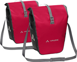 Vaude Aqua Back Indian Red