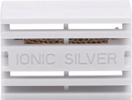 Stadler Form Evaporator Ionic Silver