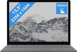 Microsoft Surface Laptop - i5 - 8 GB - 256 GB Azerty