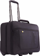 Case Logic Laptop Trolley 17,3 Zwart