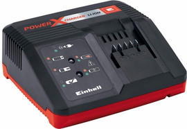 Einhell Accu 18V 30min Power-X-Charger