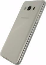 Mobilize Gelly Case Samsung Galaxy J5 (2016) Transparant