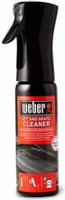 Weber Reiniger Q en grillrooster