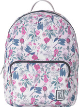 The Pack Society Classic Pink Botanical All Over