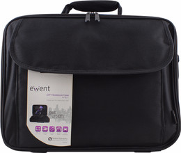 Ewent Notebook Case City Office 15- 16,1 Inch