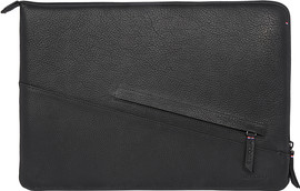 "Decoded Slim Sleeve Macbook Pro/Retina 13"" 2016 Zwart"
