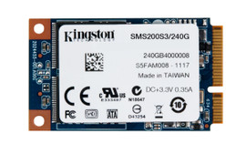 Kingston SSDNow mS200 240 GB