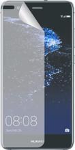 Azuri Huawei P10 Lite Screenprotector Plastic Duo Pack