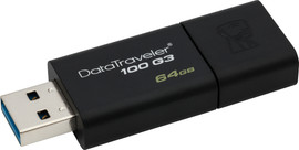 Kingston DataTraveler 100 G3 64 GB