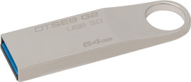 Kingston DataTraveler SE9 G2 64 GB
