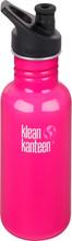 Klean Kanteen Classic 0,5L Dragon Fruit