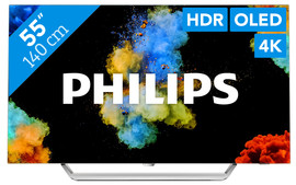 Philips 55POS9002 - Ambilight