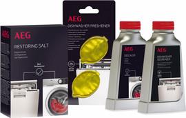 AEG A6SK4105 Vaatwasser Care Set