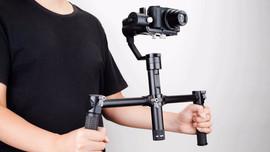 Zhiyun Dual Handheld Grip voor Z1 Crane