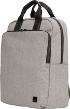 Knomo James Tote Backpack 15' Grey