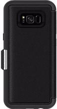 Otterbox Strada Galaxy S8 Plus Book Case Zwart