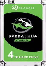 Seagate Barracuda ST4000DM004 4 TB