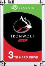 Seagate Ironwolf ST3000VN007 3 TB