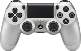 Sony DualShock 4 Controller PS4 V2 Zilver
